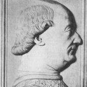 Франческо Сфорца (Francesco Sforza (1401-1466), Герцог Милана
