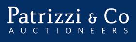 аукционный часовой дом Patrizzi & Co Auctioneers