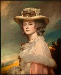 миссис Дэвис Дэвенпорт Национальная галерея искусств (США)