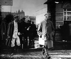 Сталин (Джугашвили) в нач. 30-х гг XX-го века