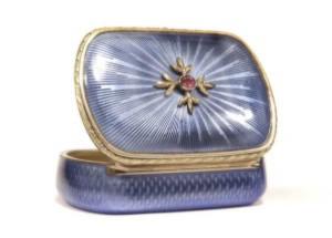 Faberge из коллекции Wartski