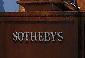 Sotheby's в России