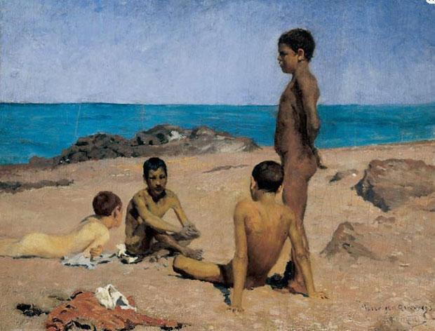 Африканские мальчики голышом фото 552-920