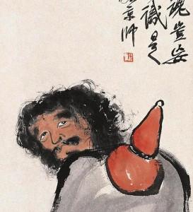 Фаворит аукционных торгов в Китае, художник Ци Байши, был вторым самым дорогим художником 2010 года, уступая только Пикассо