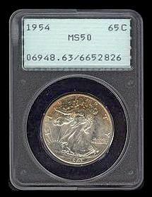 Оценка антикварных монет