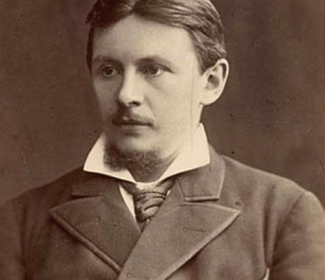 Клевер Юлий Юльевич (1850-1924)