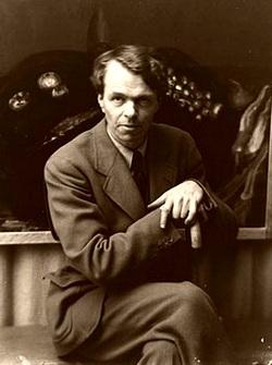Борис Григорьев